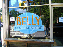 Belly General Store, in Virginia Highlands in Atlanta.