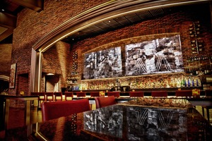 Cine Bistro movie theatre + restaurant